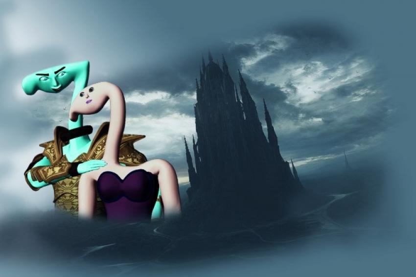 029 Animation Movie Photos