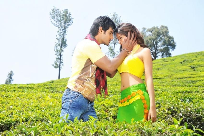 Pyar Mein Padipoyane Photos