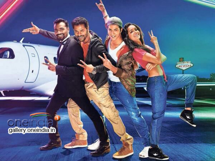 The ABCD - Any Body Can Dance Download Movie In Hindi