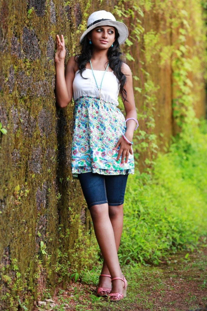 Rakshita (Telugu Actress) Photos
