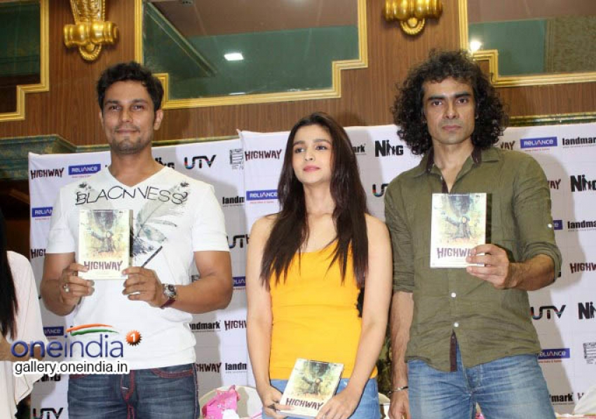 DVD Launch of Highway Photos