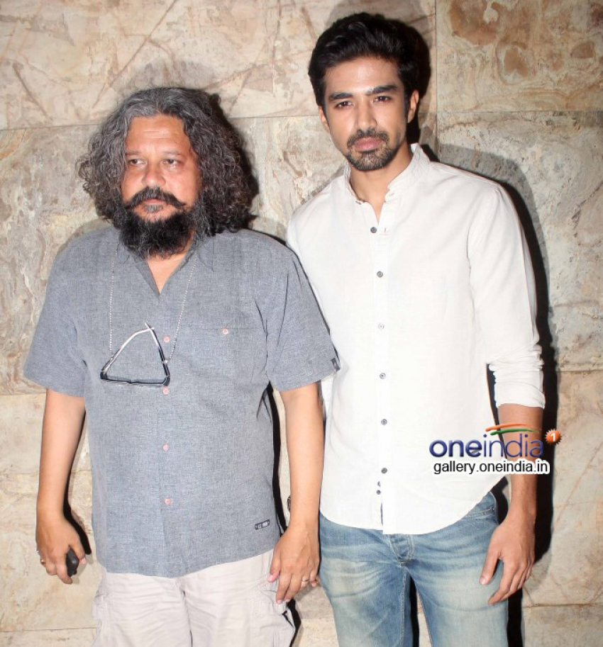 Hawaa Hawaai film special screening at Light Box Photos