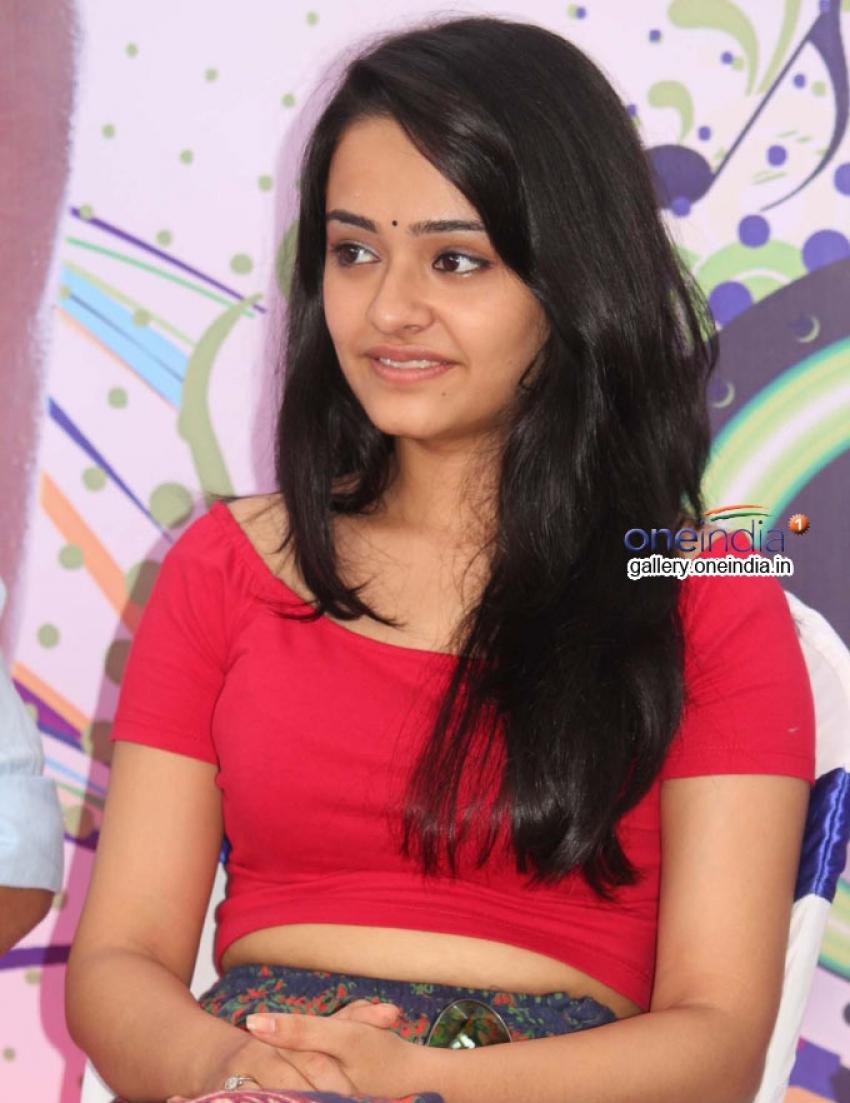 Apoorva (Kannada Actress) Photos