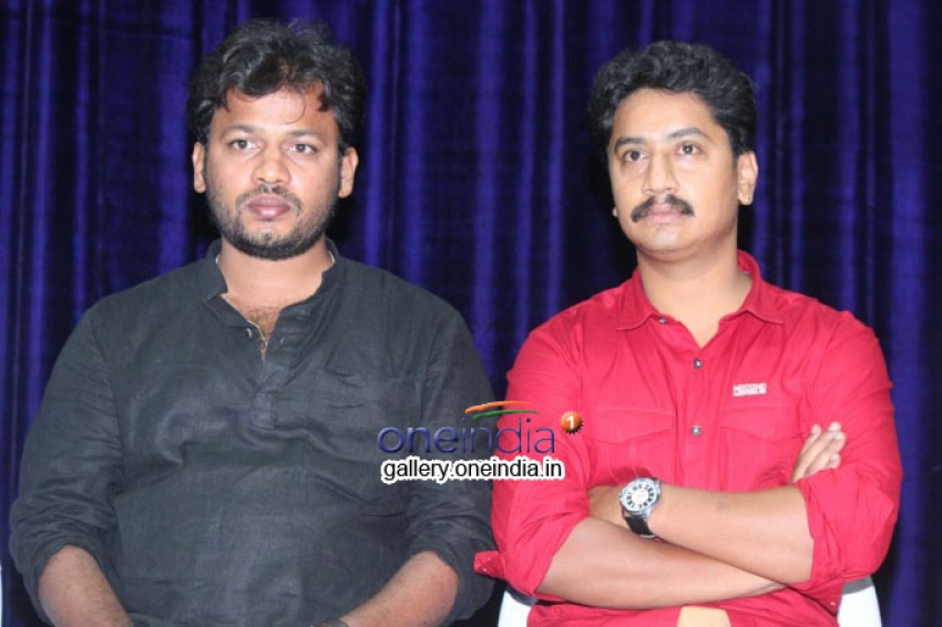 Arivu Film Press Meet Photos