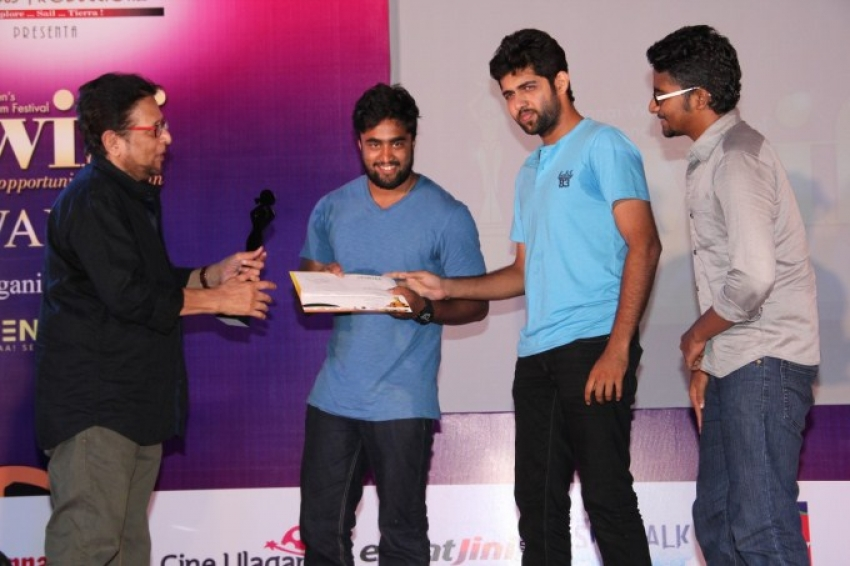 CWIFF 2014 Awards Stills Photos