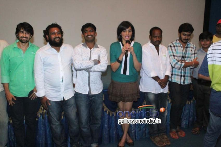 Flop Movie Press Meet Photos