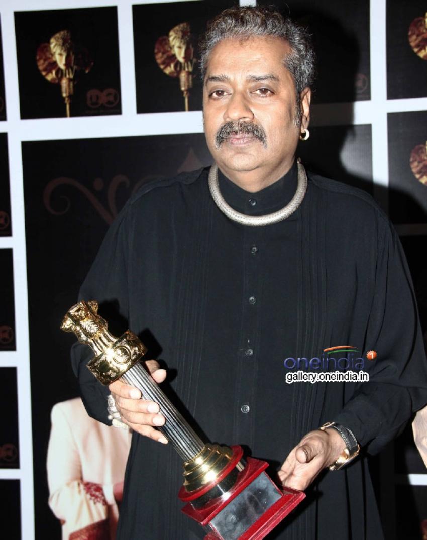 Hariharan (singer)