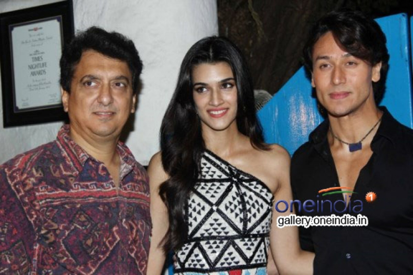 Heropanti Success Bash Photos
