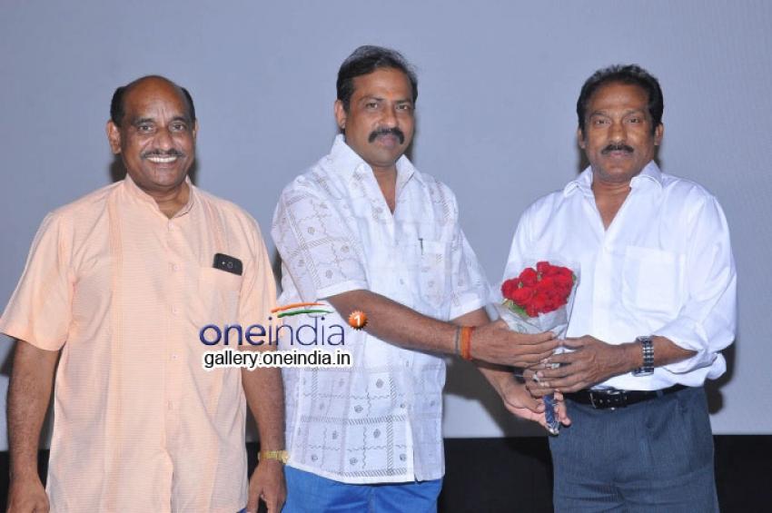 Jabaali Film Audio Release Photos