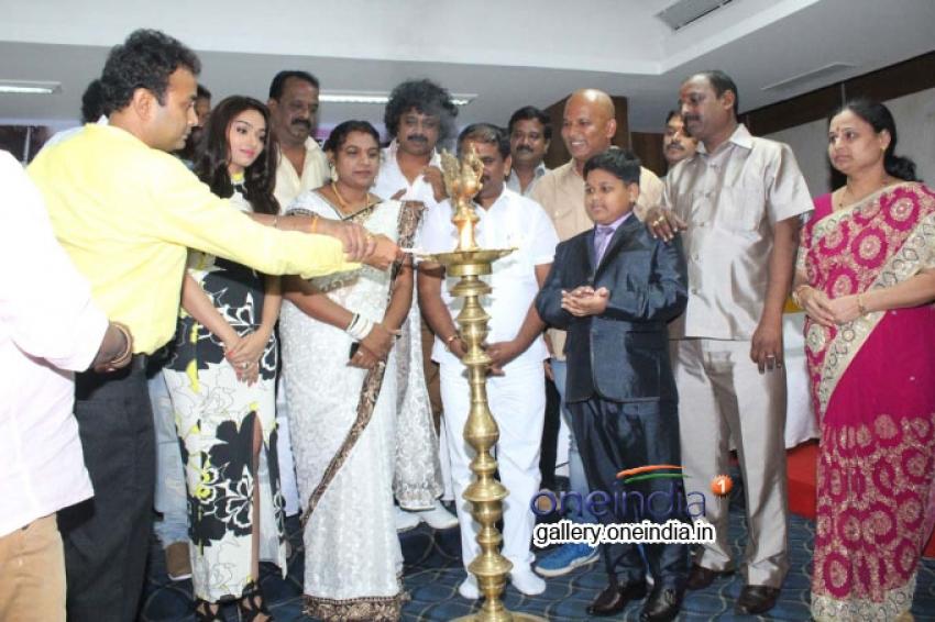 Jai Lalitha Movie Audio Release Photos