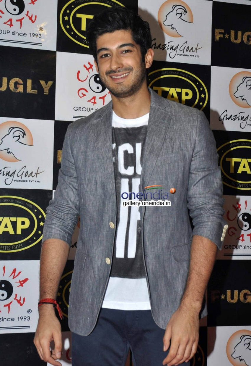 Mohit Marwah Photos
