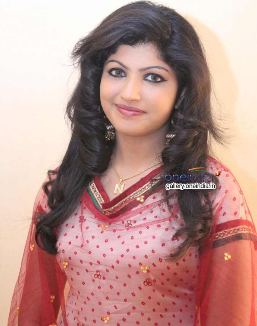 Nayana (Kannada Actress) Photos