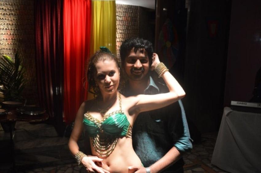Olichithiram Photos