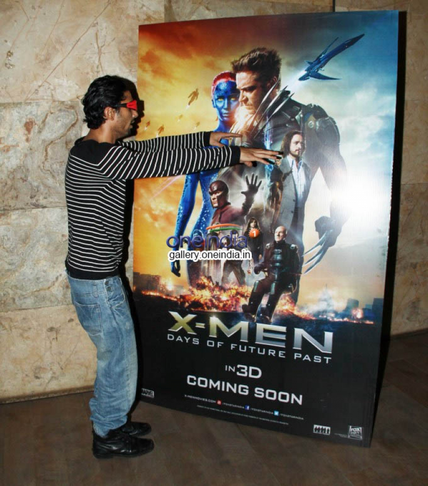 X-Men Days of Future Past Special Screening in India Photos