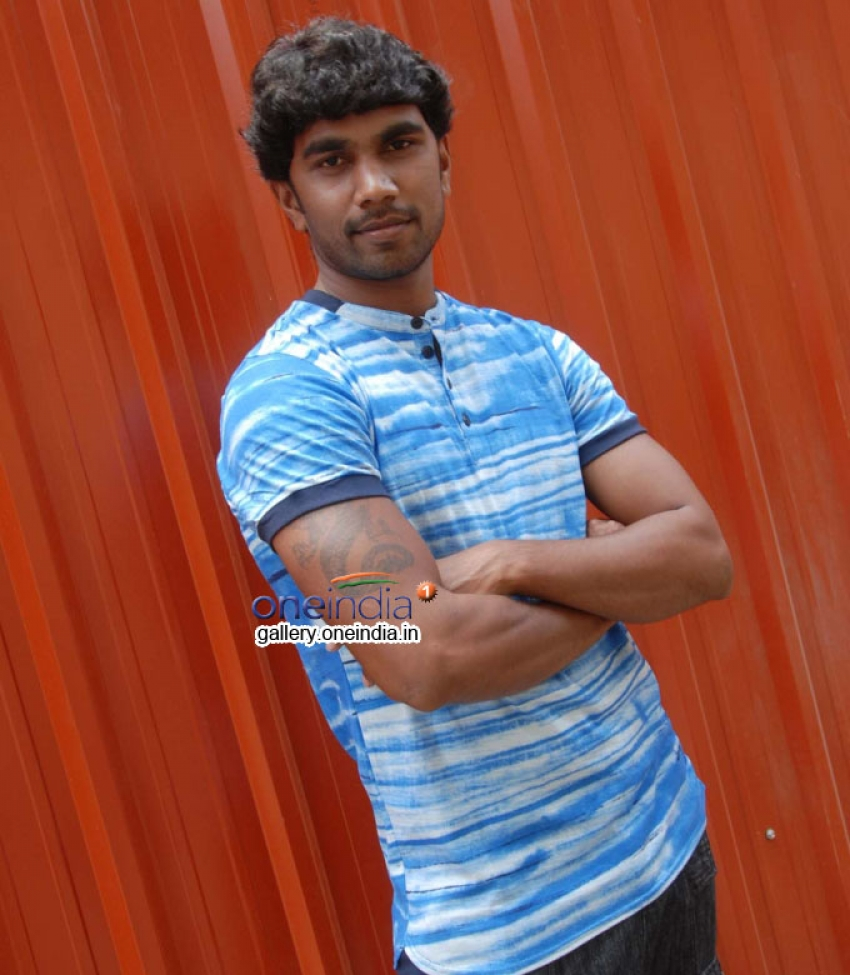 Ranjan Shetty Photos
