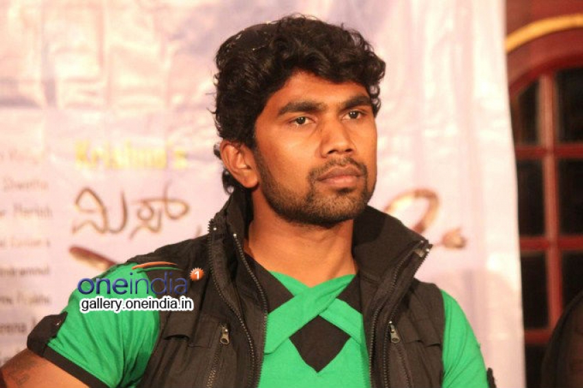 Ranjan Shetty Photos