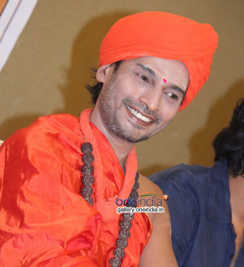 Ee Dil Helide Nee Bekantha Film Audio Release Photos