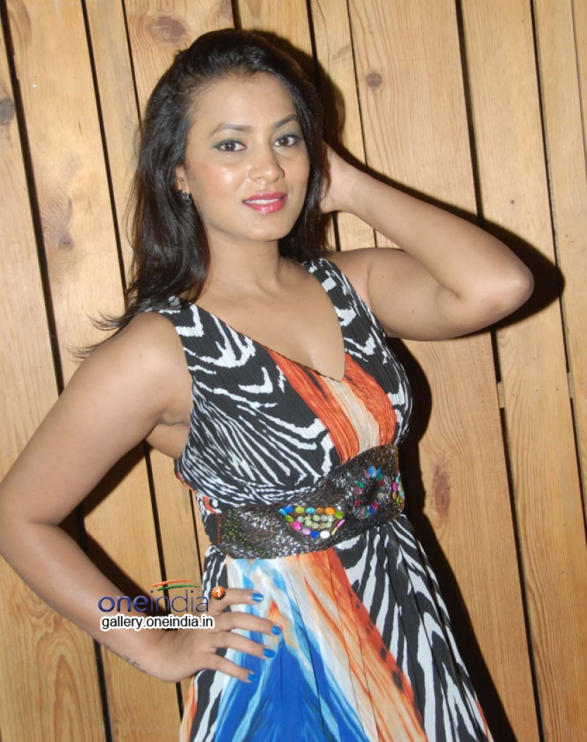 Roopa Nataraj Photos