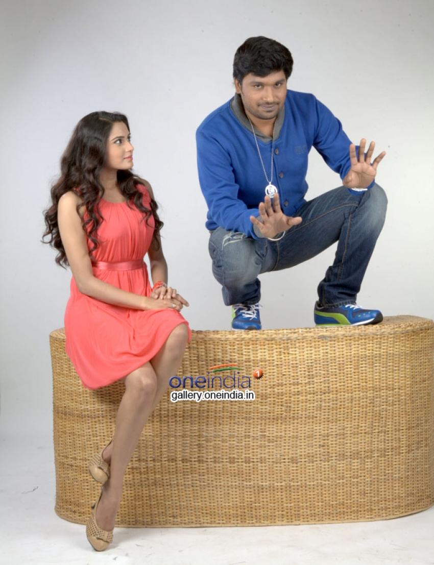 Preethi Geethi Ityaadi Photos