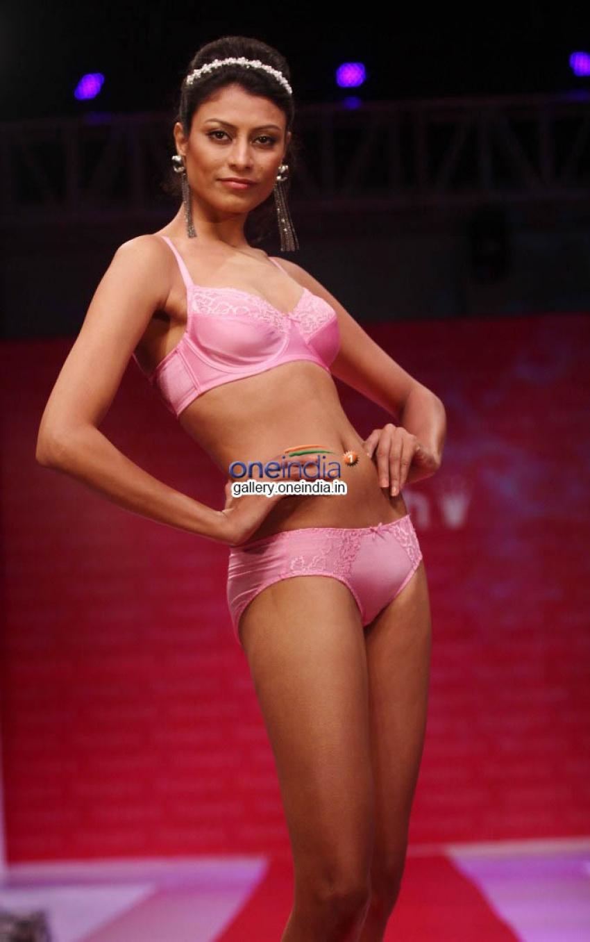 Triumph Fashion Show 2014 Photos