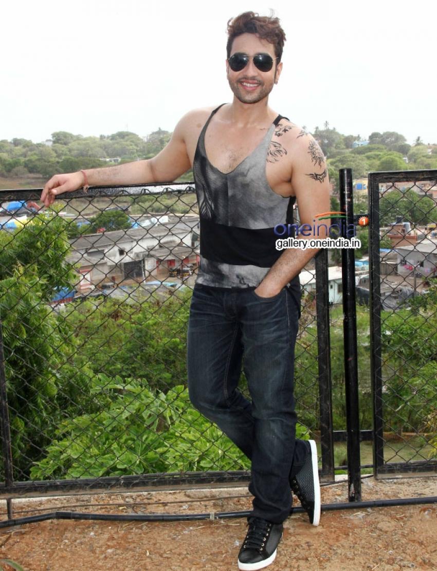 Adhyayan Suman Photos