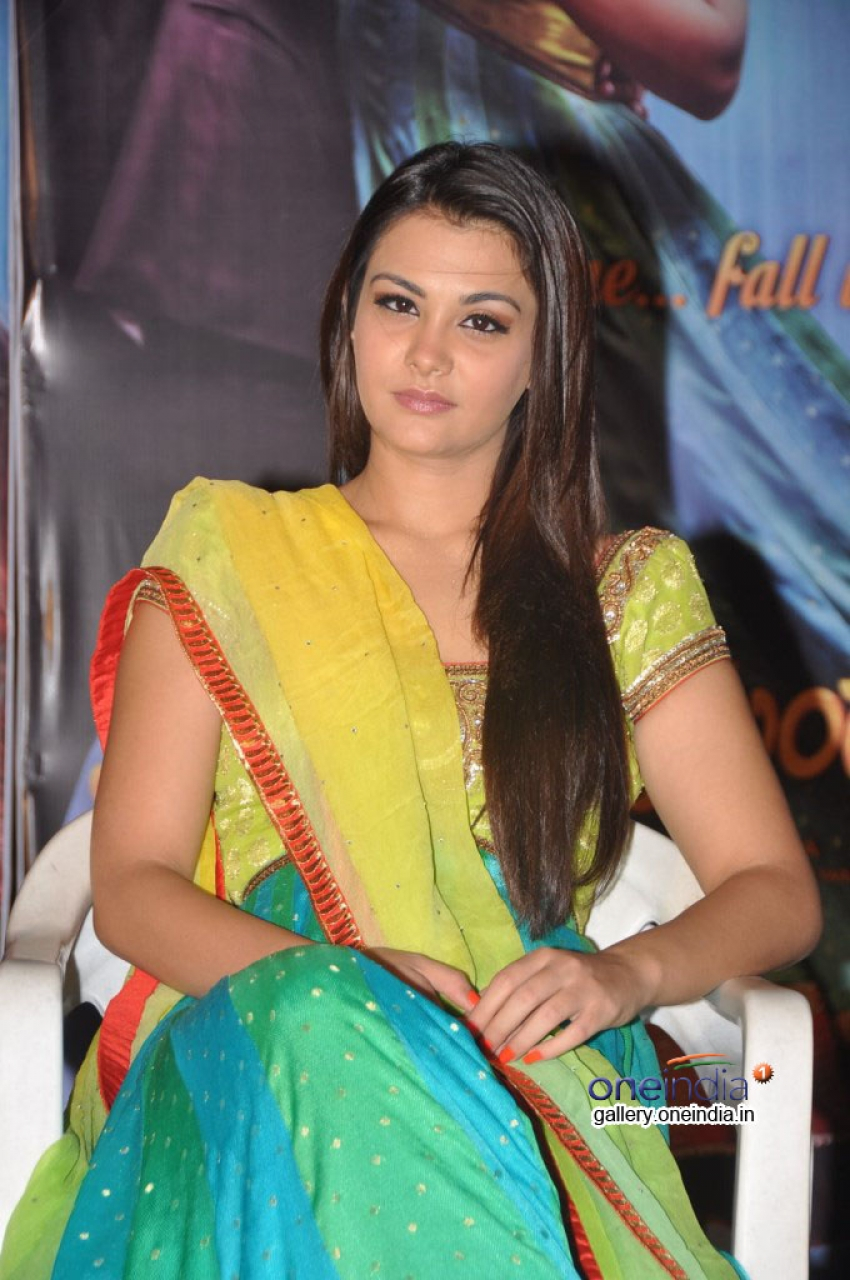 Nee Jathaga Nenundali First Look Launch Photos