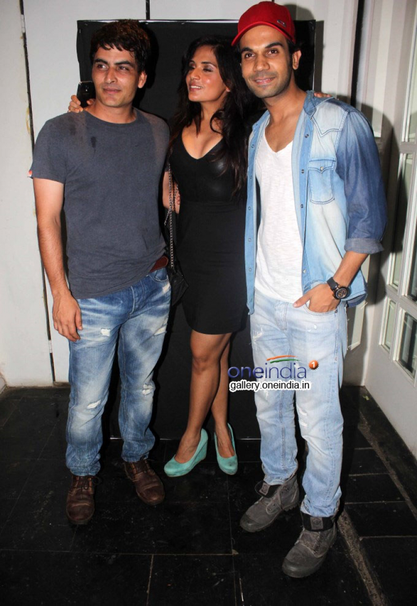 Amit Sadh birthday bash Photos