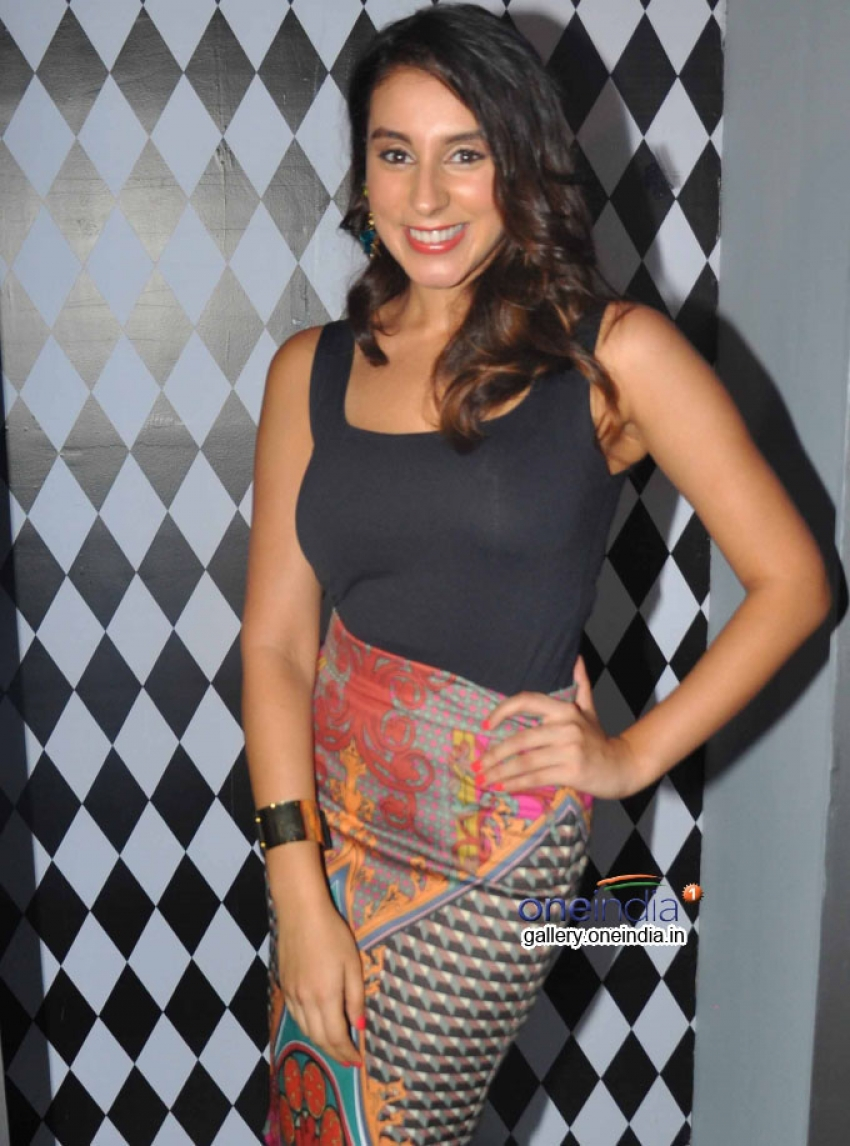 Anindita Nayar Photos