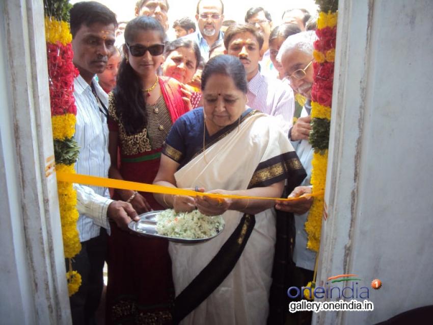 Ashwini Angadi's Belaku Academy to be inaugurated Photos