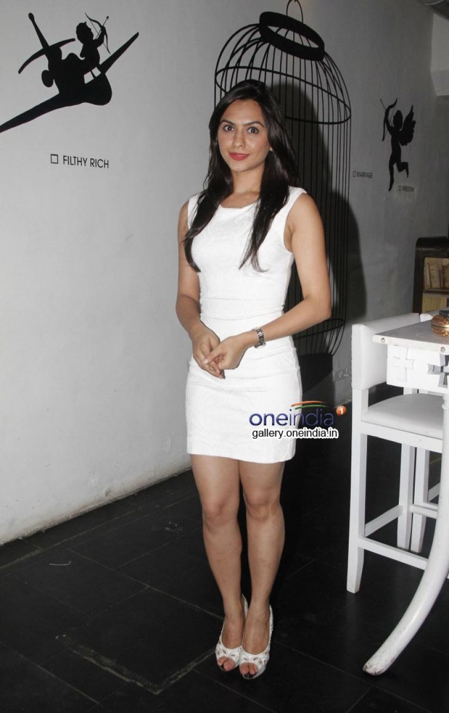 Bhatak Lena Bawre Serial Launch Photos