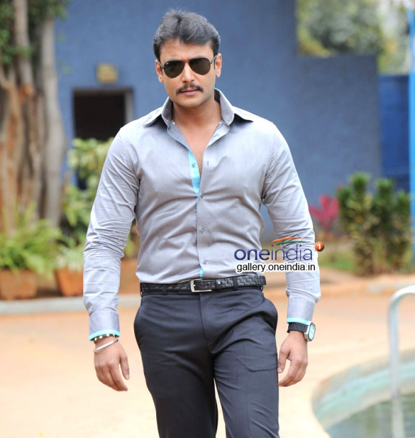 Darshan Thoogudeep Photos Hd Latest Images Pictures Stills Of
