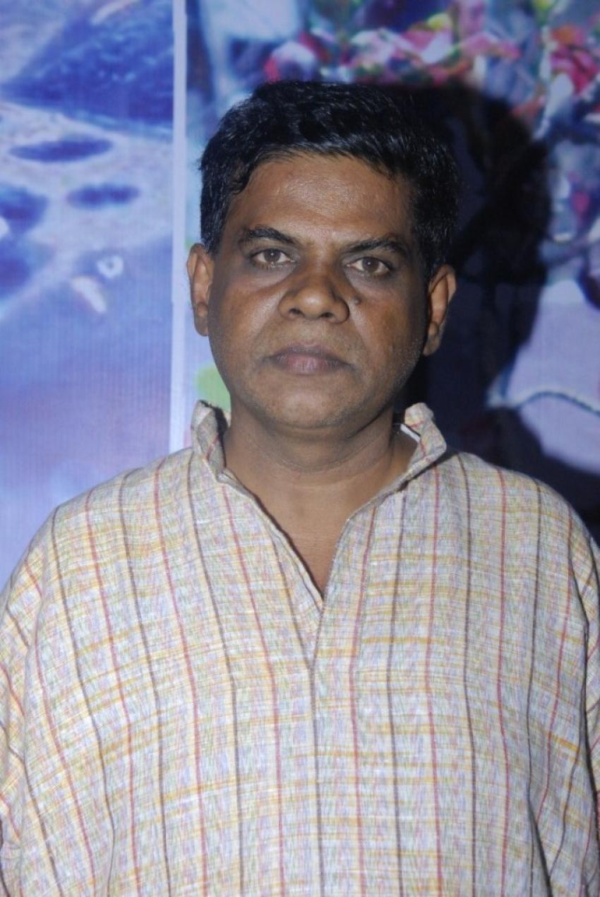 Chittu Kuruvi Album Launch Photos