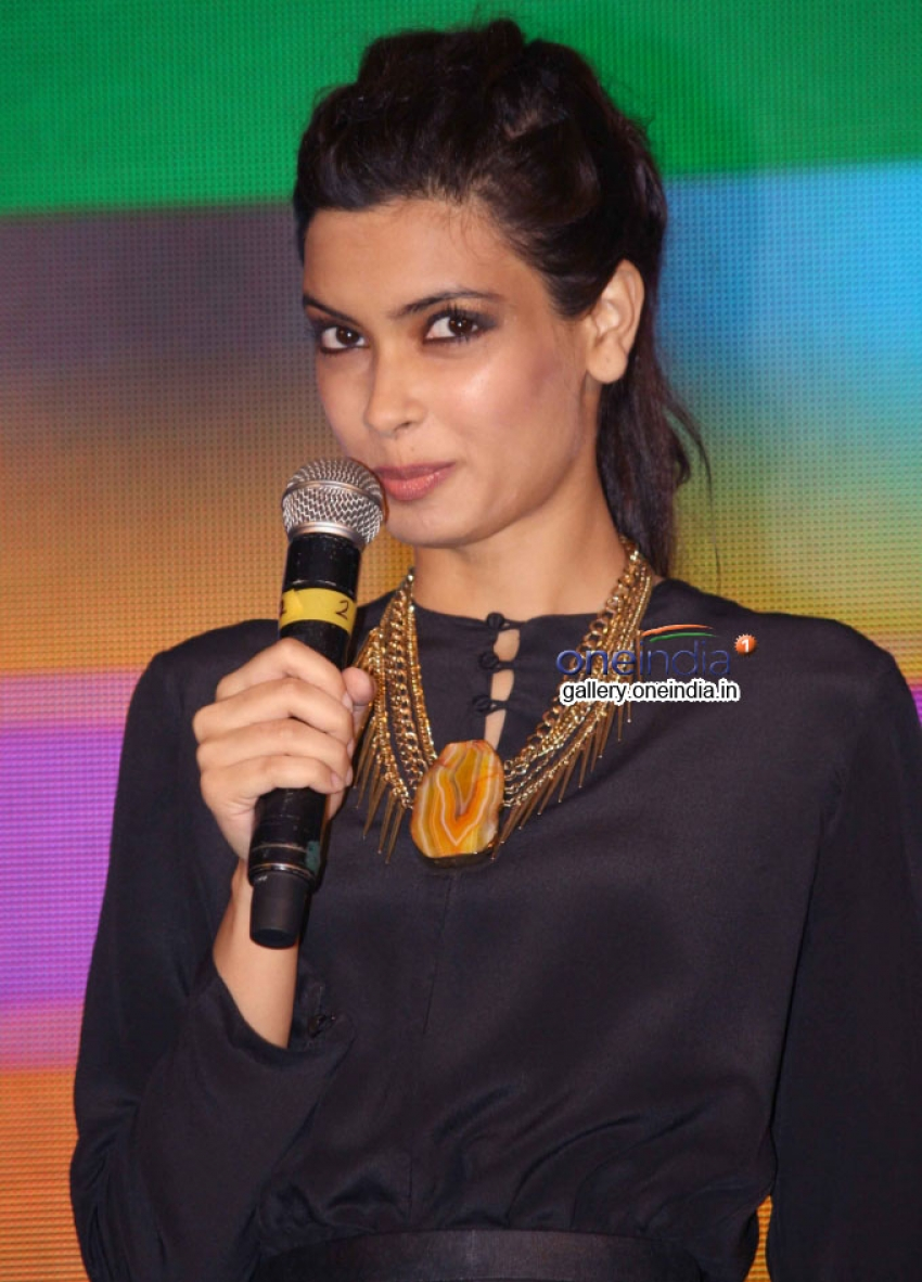 Diana Penty launches Micromax's new Canvas Photos