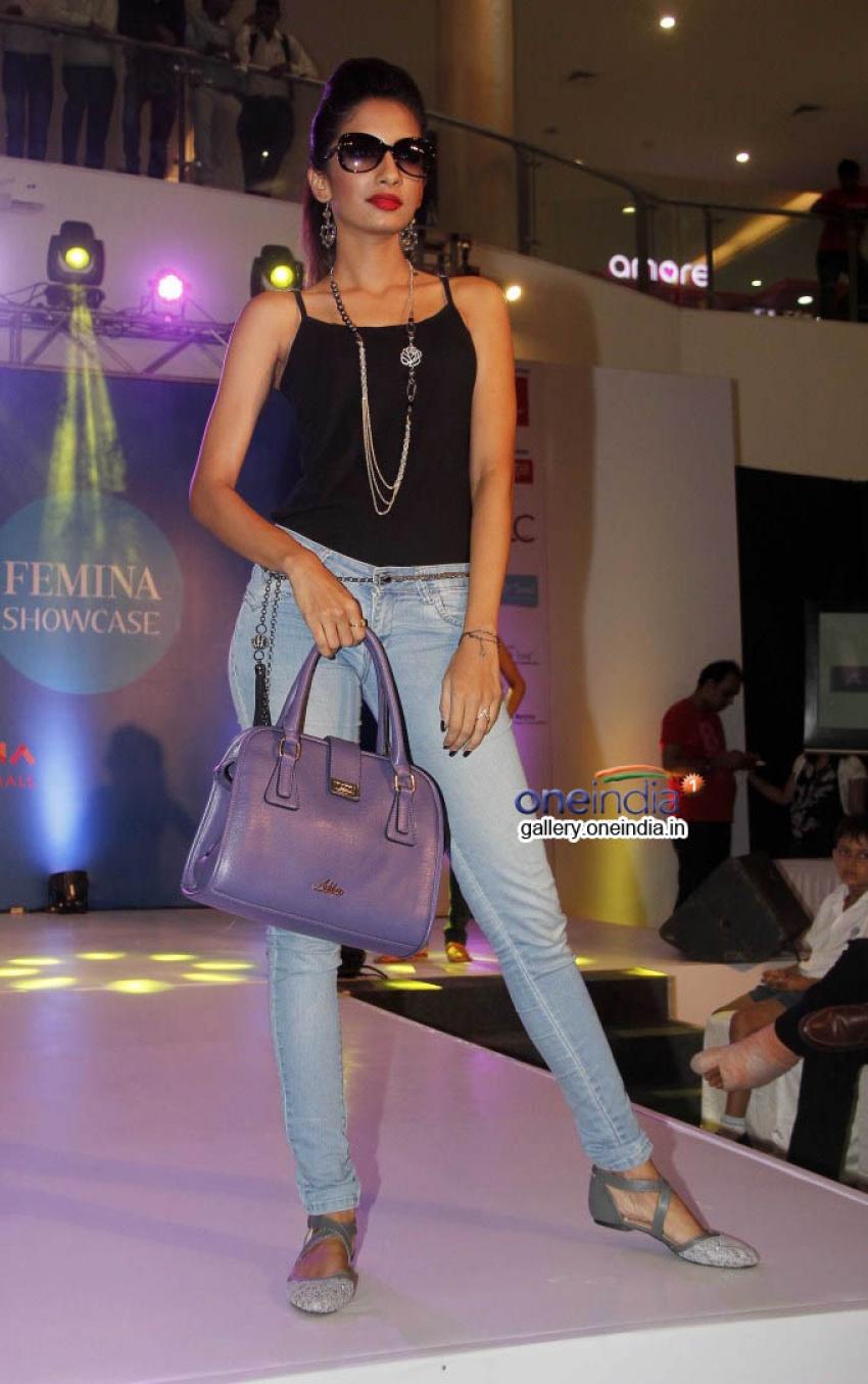 Femina Collection Showcase at Viviana Mall Photos
