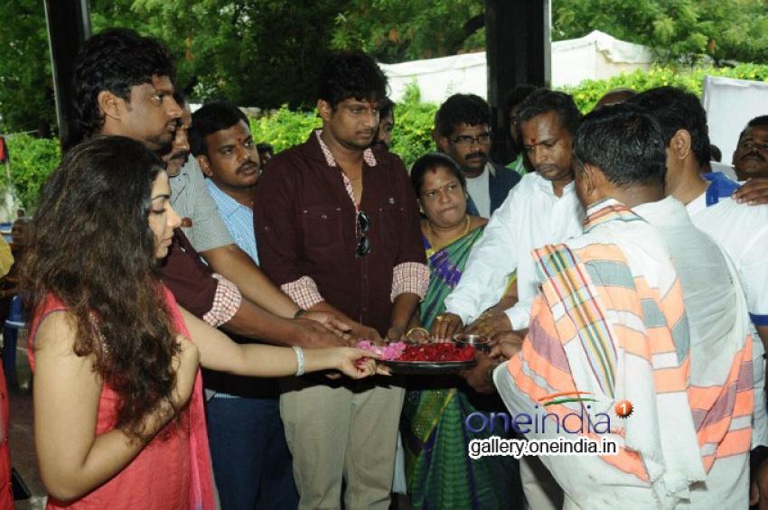 Guru Sukran Movie Launch Photos