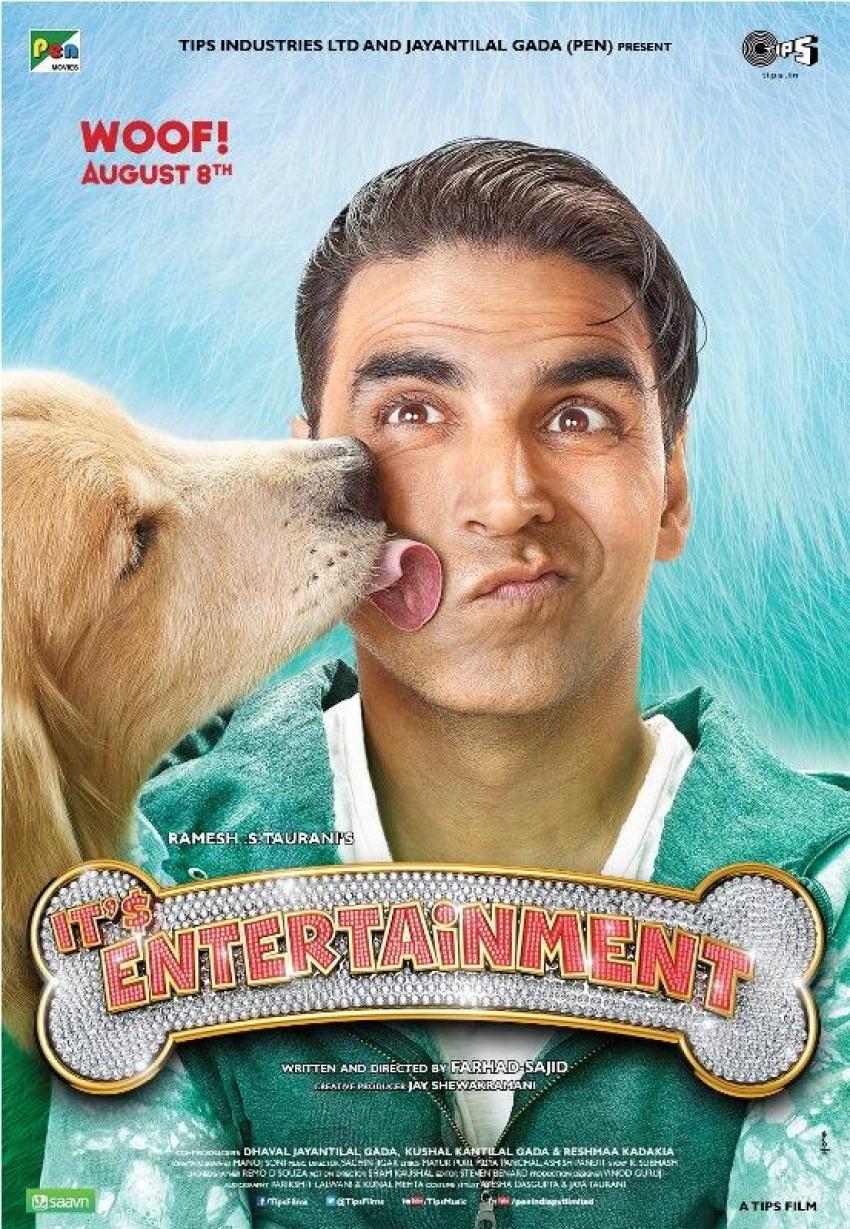 Entertainment 2014 BluRay 1080p AVC DTS-HD MA 5.1-BeyondHD | G- Drive | 40.4 GB |