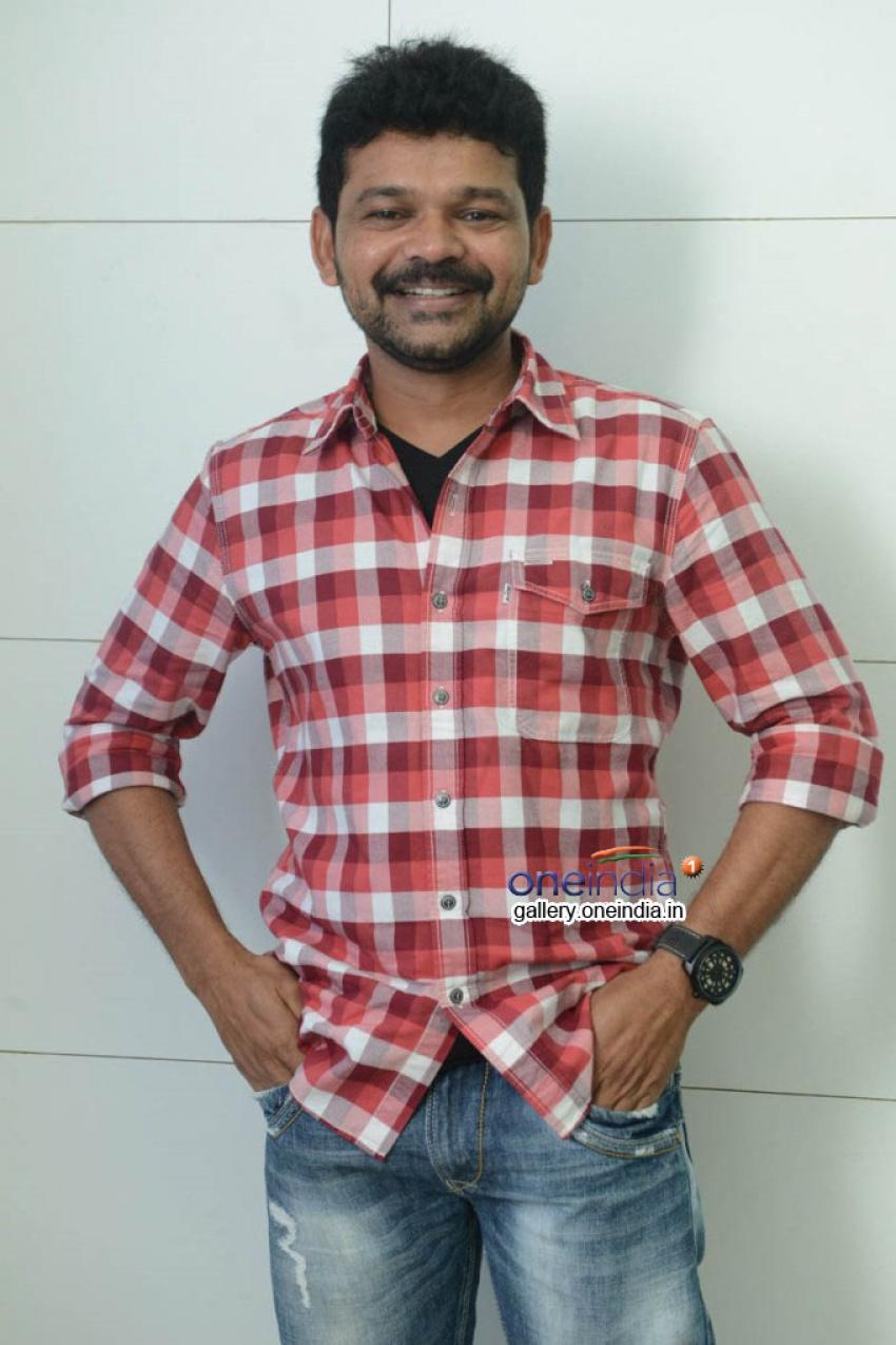 Jogi Naidu Press Meet Photos
