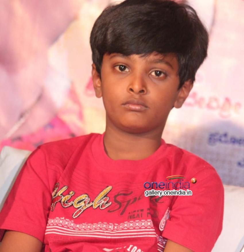 Kai Thuttu Film Press Meet Photos