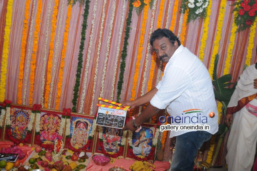Kerintha Movie Launch Photos