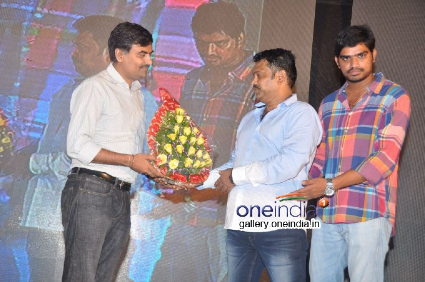 Kirak Movie Audio Launch Photos