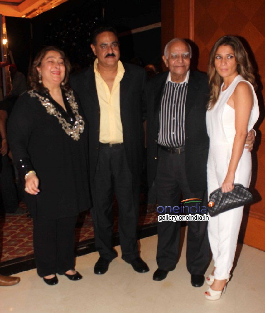 Lekar Hum Deewana Dil Audio release Photos