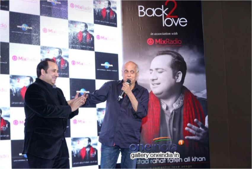 Back 2 Love album launch Photos