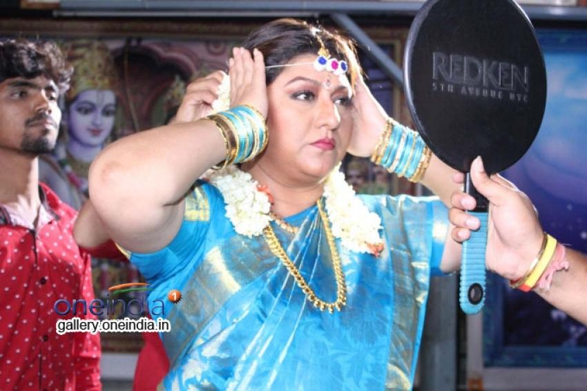 Malashri Photos