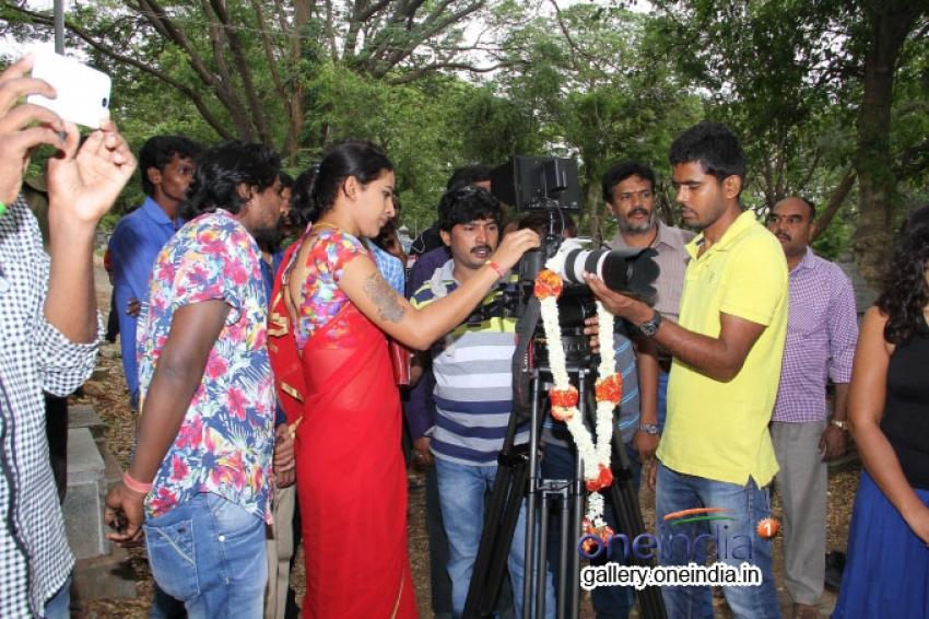 Masana Film Launch Photos