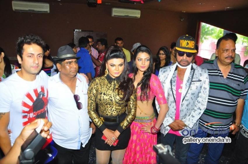Mumbai Can Dance Saala in Jaipur city Photos