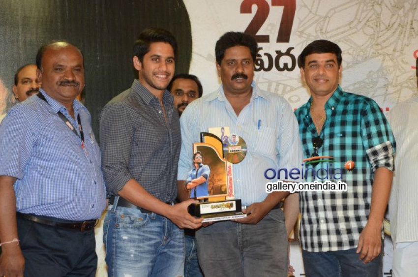 Autonagar Surya Platinum Disc function Photos