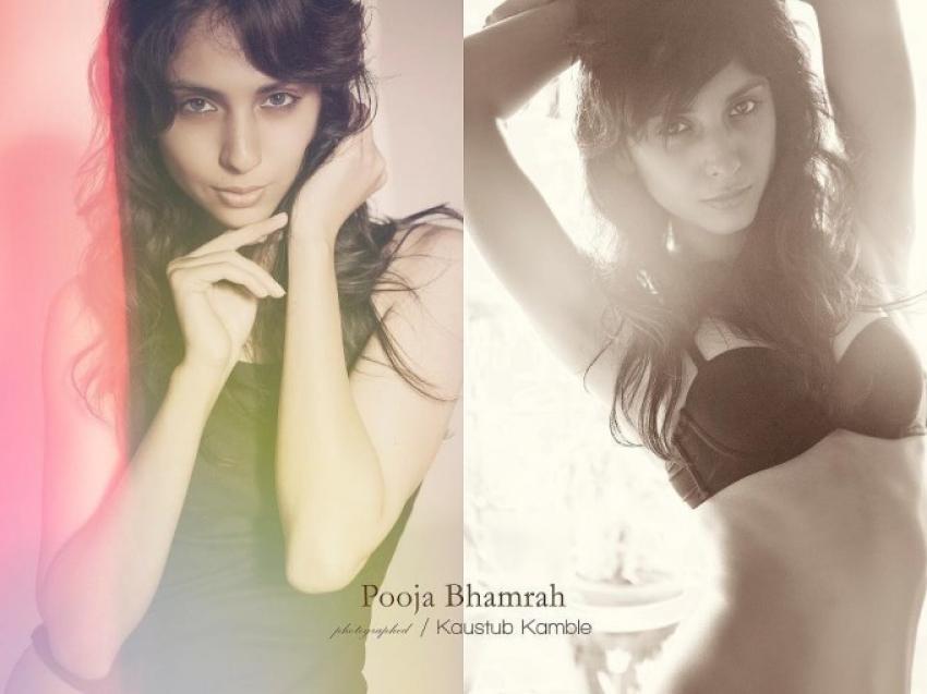 Pooja Bhamrah Photos