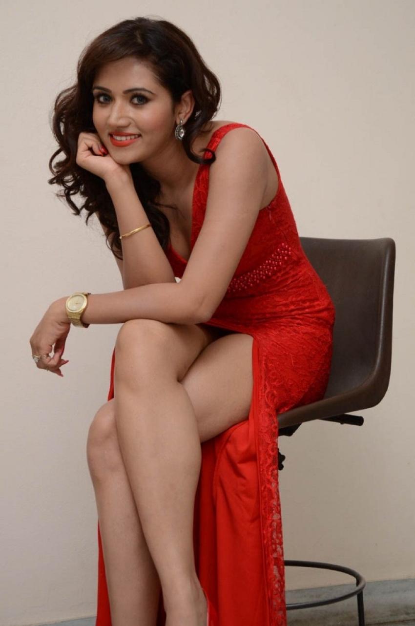 Preethi Rana Photos