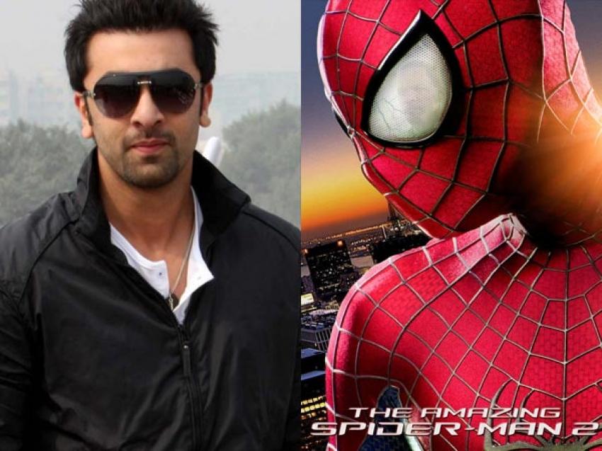 Bollywood Stars As Hollywood Superheroes Photos