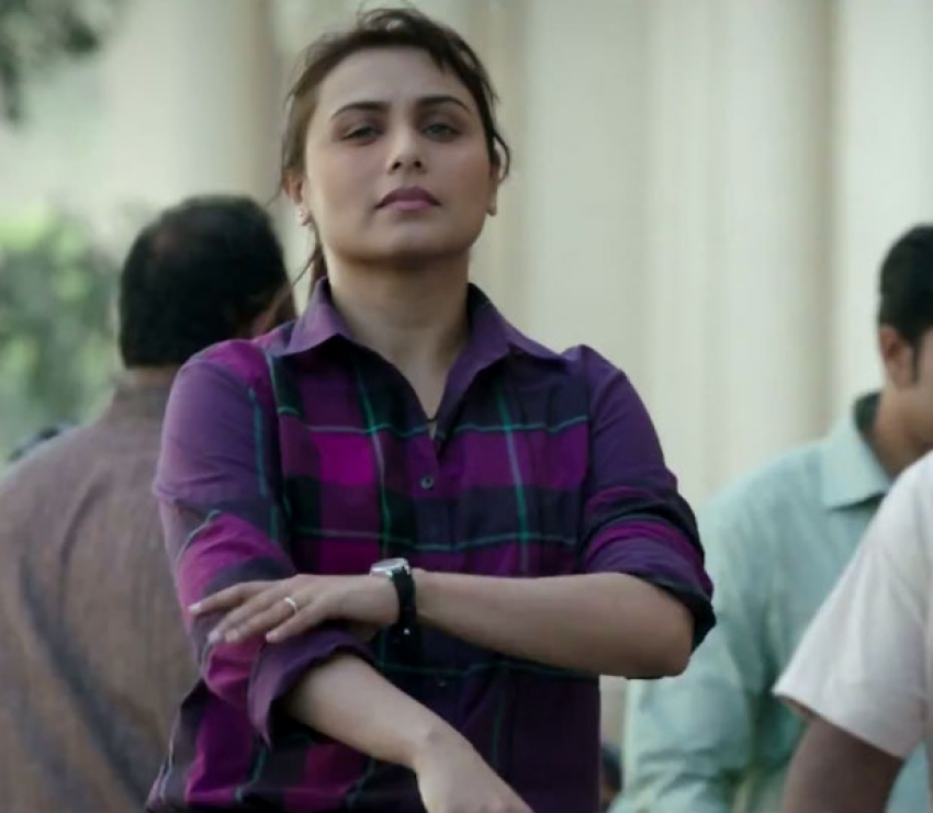 Mardaani Photos